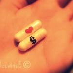 money love pill