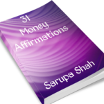 sarupa affirmations cover