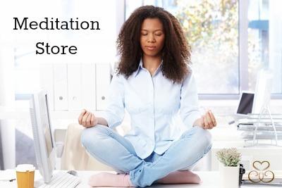 meditation store