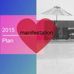 manifestation plan