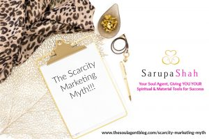 scarcity marketing myth